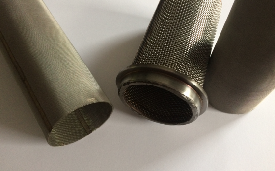 Filterzylinder Siebzylinder Siebkorbfilter