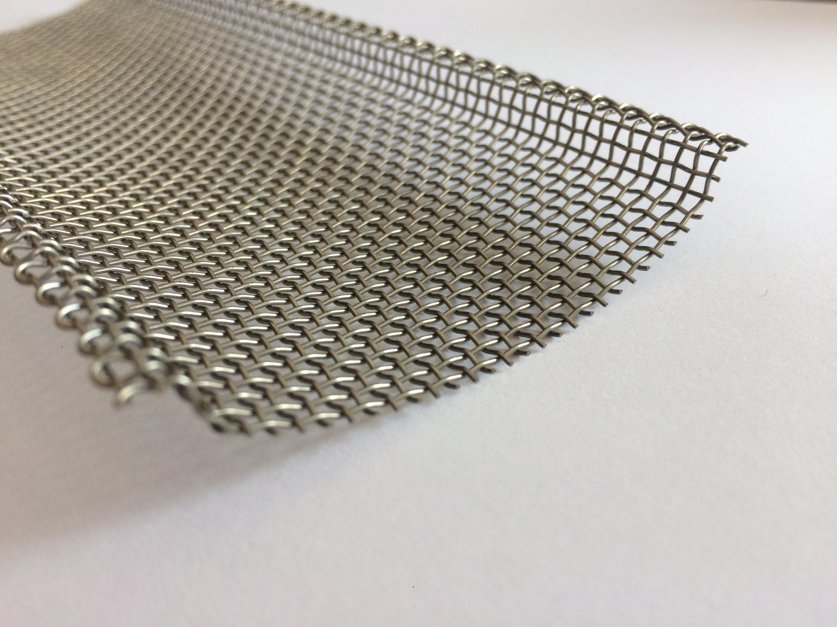 Filter und Drahtgewebe für die Industrie